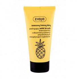 Ziaja Pineapple Body Scrub Cellulit i rozstępy 160ml