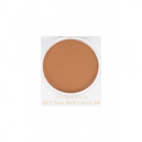 Estée Lauder Double Wear Stay In Place Powder Makeup SPF10 Podkład 6g 6C1 New Rich Cocoa 44 tester