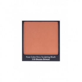 Estée Lauder Pure Color Envy Róż 7g 110 Brazen Bronze tester