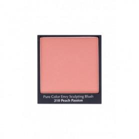 Estée Lauder Pure Color Envy Róż 7g 310 Peach Passion tester
