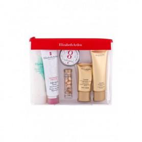 Elizabeth Arden Eight Hour Cream Skin Protectant Travel Essentials Kit Balsam do ciała 50ml
