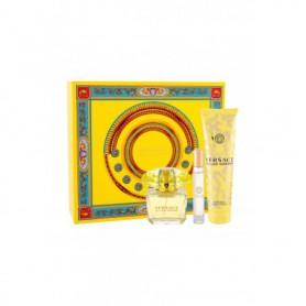 Versace Yellow Diamond Woda toaletowa 90ml