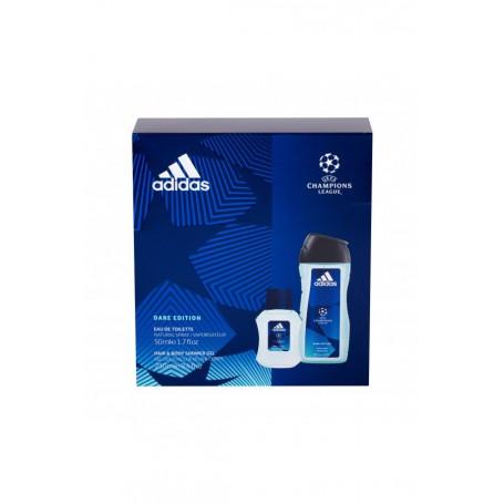 Adidas UEFA Champions League Dare Edition Woda toaletowa 50ml