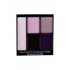 Estée Lauder Pure Color 5-Color Palette Cienie do powiek 7g 10 Envious Orchid tester