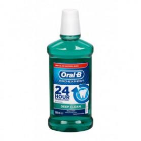 Oral-B Pro Expert Deep Clean Płyn do płukania ust 500ml
