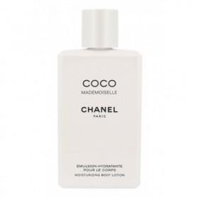 Chanel Coco Mademoiselle Mleczko do ciała 200ml tester