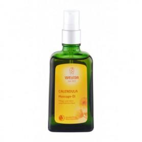 Weleda Calendula Massage Oil Preparat do masażu 100ml