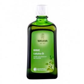 Weleda Birch Cellulite Oil Cellulit i rozstępy 200ml