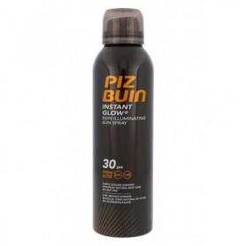PIZ BUIN Instant Glow Spray SPF30 Preparat do opalania ciała 150ml