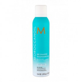 Moroccanoil Dry Shampoo Light Tones Suchy szampon 205ml