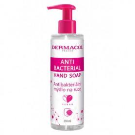 Dermacol Antibacterial Mydło w płynie 250ml