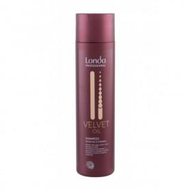 Londa Professional Velvet Oil Szampon do włosów 250ml