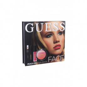 GUESS Look Book Róż 14g 101 Peach
