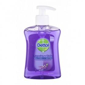 Dettol Antibacterial Liquid Hand Wash Lavender Mydło w płynie 250ml