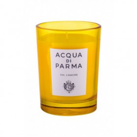 Acqua di Parma Oh. L´Amore Świeczka zapachowa 200g
