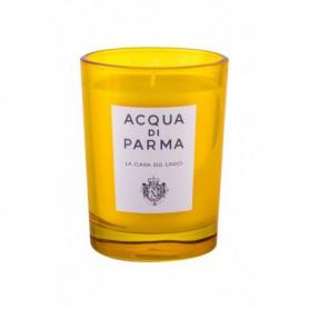 Acqua di Parma La Casa Sul Lago Świeczka zapachowa 200g