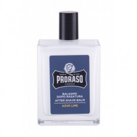 PRORASO Azur Lime After Shave Balm Balsam po goleniu 100ml