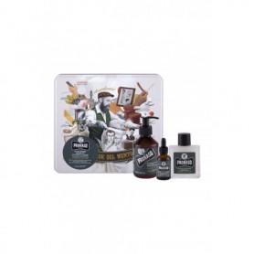 PRORASO Cypress & Vetyver Beard Wash Szampon do włosów 200ml