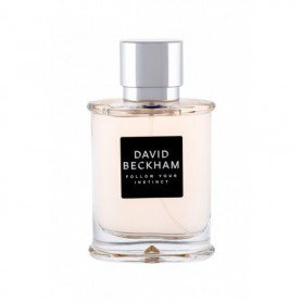 David Beckham Follow Your Instinct Woda toaletowa 75ml