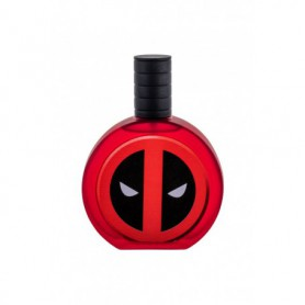 Marvel Deadpool Woda toaletowa 100ml