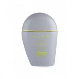 Shiseido Sports BB WetForce SPF50  Krem BB 30ml Medium