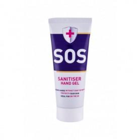 Aroma AD SOS Sanitiser Antybakteryjne kosmetyki 65ml