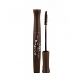 BOURJOIS Paris Brow Design Tusz do brwi 6ml 03 Chatain