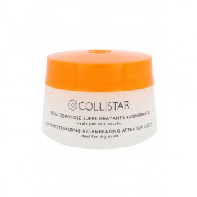 Collistar Special Perfect Tan Supermoisturizing Regenerating After Sun Cream Preparaty po opalaniu 200ml