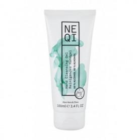 NEQI Hand Cleansing Gel Antybakteryjne kosmetyki 100ml