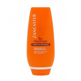 Lancaster Tan Maximizer Repairing After Sun Moisturizer Preparaty po opalaniu 125ml