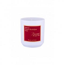 Maison Francis Kurkdjian Baccarat Rouge 540 Świeczka zapachowa 280g