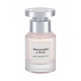 Abercrombie & Fitch Authentic Woda perfumowana 30ml