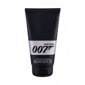 James Bond 007 James Bond 007 Żel pod prysznic 150ml