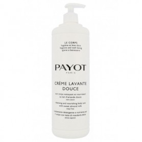 PAYOT Le Corps Cleansing And Nourishing Body Care Krem pod prysznic 1000ml