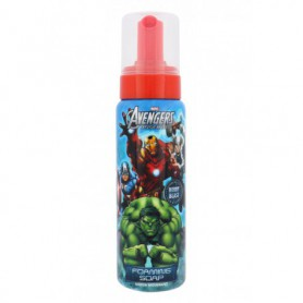 Marvel Avengers Pianka do kąpieli 250ml