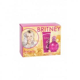 Britney Spears Fantasy Woda perfumowana 50ml zestaw upominkowy