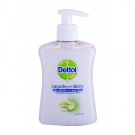Dettol Antibacterial Liquid Hand Wash Aloe Vera Mydło w płynie 250ml