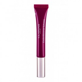 Clarins Natural Lip Perfector Błyszczyk do ust 12ml 08 Plum Shimmer