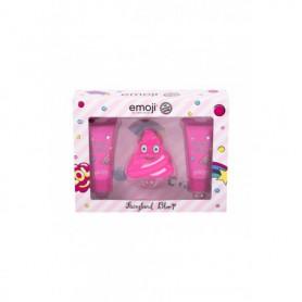 Emoji Fairyland Bloop Woda perfumowana 50ml zestaw upominkowy