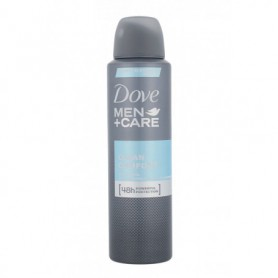 Dove Men   Care Clean Comfort 48h Antyperspirant 150ml