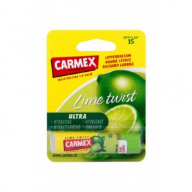 Carmex Lime Twist SPF15 Balsam do ust 4,25g