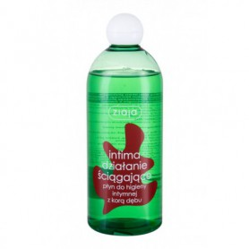 Ziaja Intimate Oak Bark Kosmetyki do higieny intymnej 500ml