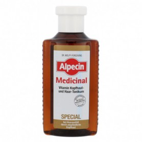 Alpecin Medicinal Special Vitamine Scalp And Hair Tonic Olejek i serum do włosów 200ml