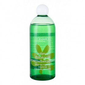 Ziaja Intimate Sage Kosmetyki do higieny intymnej 500ml