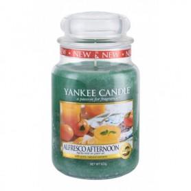 Yankee Candle Alfresco Afternoon Świeczka zapachowa 623g