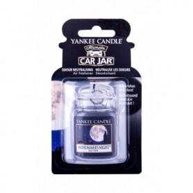 Yankee Candle Midsummer´s Night Car Jar Zapach samochodowy 1szt