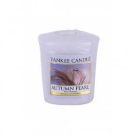 Yankee Candle Autumn Pearl Świeczka zapachowa 49g