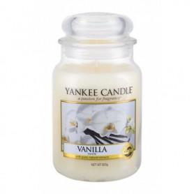 Yankee Candle Vanilla Świeczka zapachowa 623g