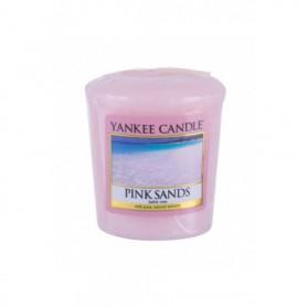 Yankee Candle Pink Sands Świeczka zapachowa 49g