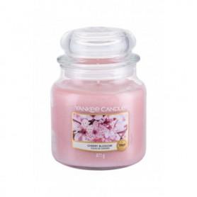 Yankee Candle Cherry Blossom Świeczka zapachowa 411g